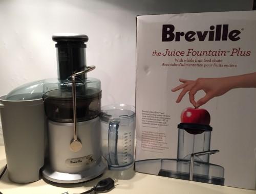 Breville JE98XL Reviewed