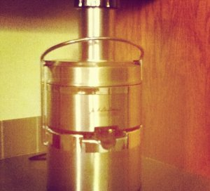 My First Juicer