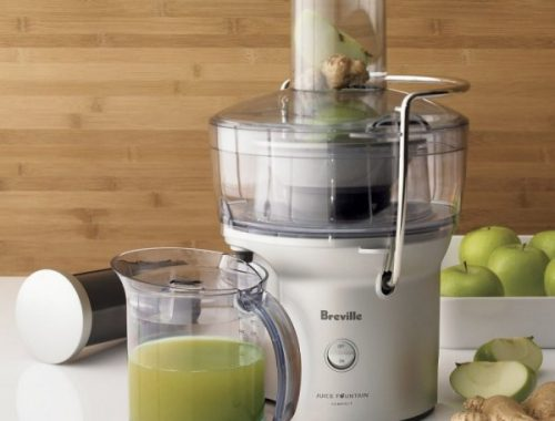 Best Slow Juicer Under 100 : Hamilton Beach 67601 Big Mouth Juice Extractor